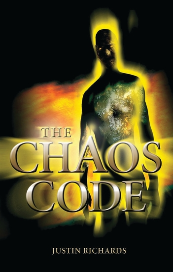 The Chaos Code - cover