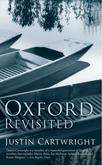 Oxford Revisited - cover