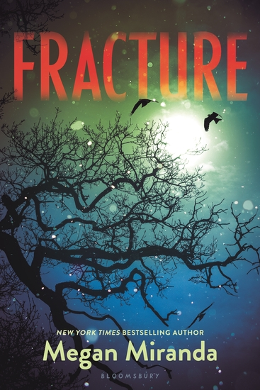 Fracture - cover