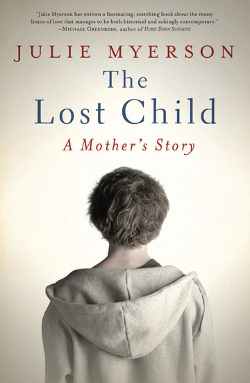 The Lost Child - A Mother's Story - cover