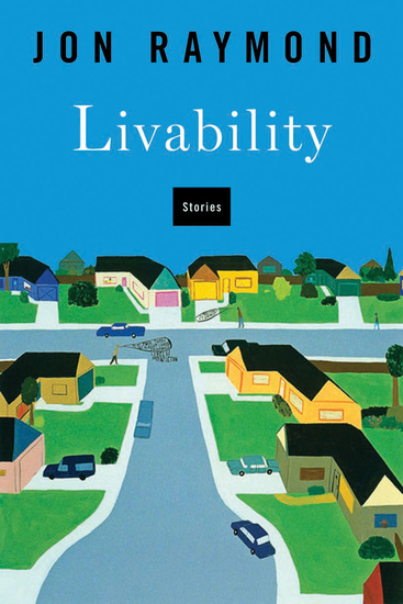 Livability - Stories - cover