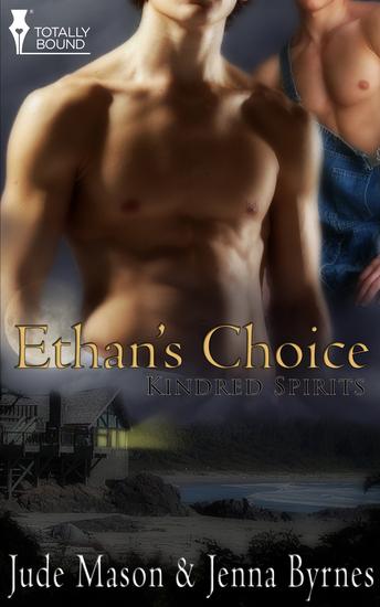 Ethan's Choice - cover