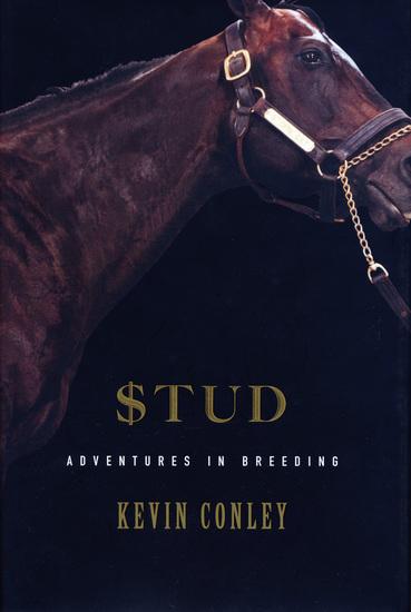 Stud - Adventures in Breeding - cover