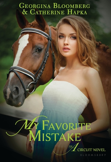 My Favorite Mistake - An A Circuit Novel - cover