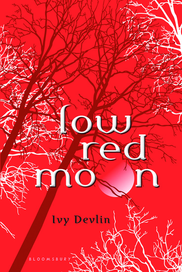 Low Red Moon - cover