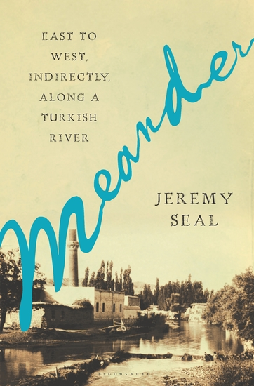 Meander - East to West Indirectly Along a Turkish River - cover