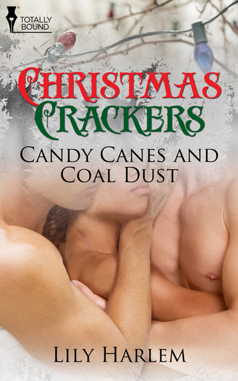Candy Canes and Coal Dust - cover