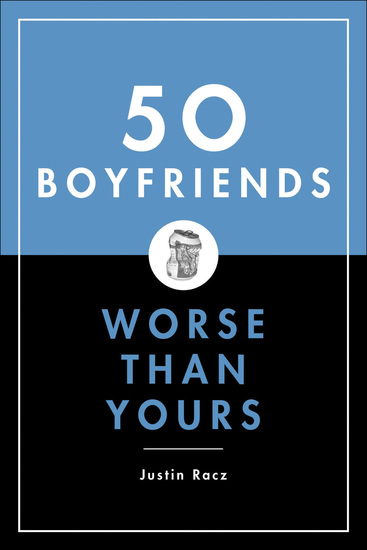 50 Boyfriends Worse Than Yours - cover