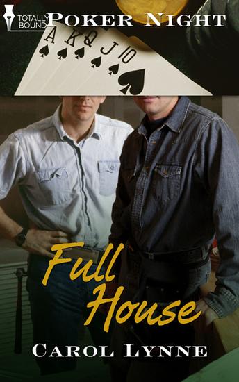 Full House - cover
