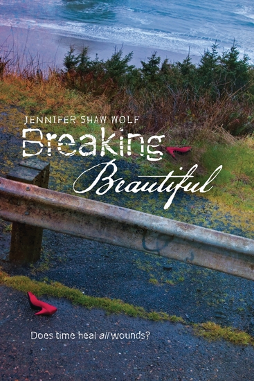 Breaking Beautiful - cover