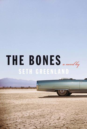 The Bones - cover