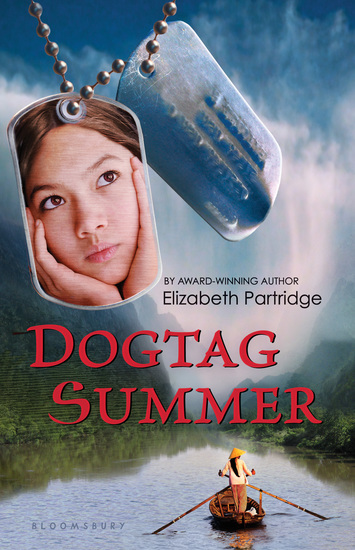 Dogtag Summer - cover