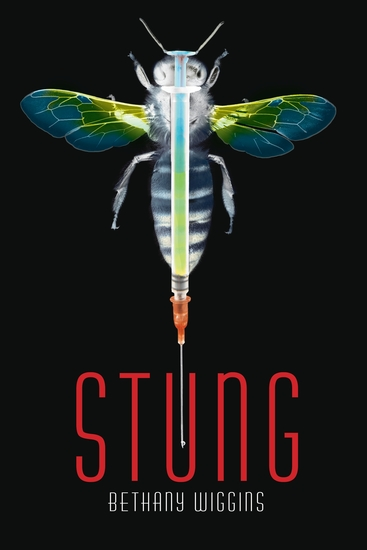 Stung - cover