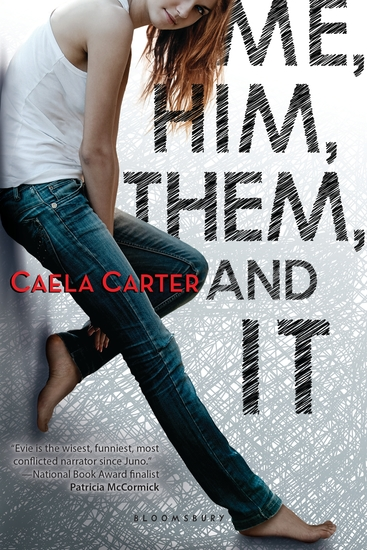 Me Him Them and It - cover