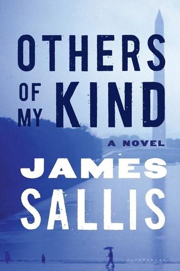 Others of My Kind - A Novel - cover