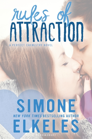 Rules of Attraction - cover