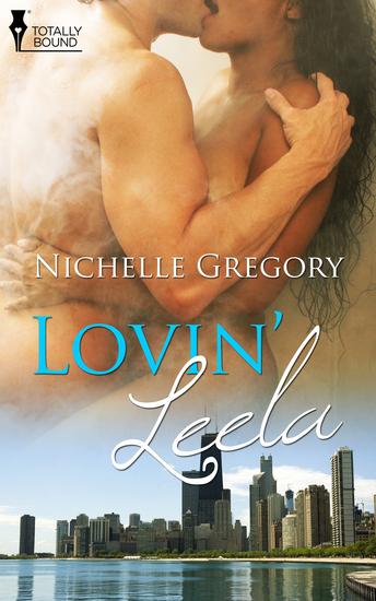 Lovin' Leela - cover