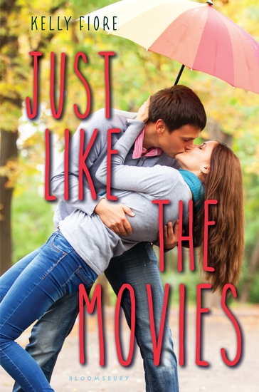 Just Like the Movies - cover