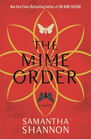 The Mime Order - cover