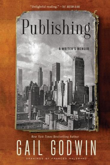 Publishing - A Writer's Memoir - cover