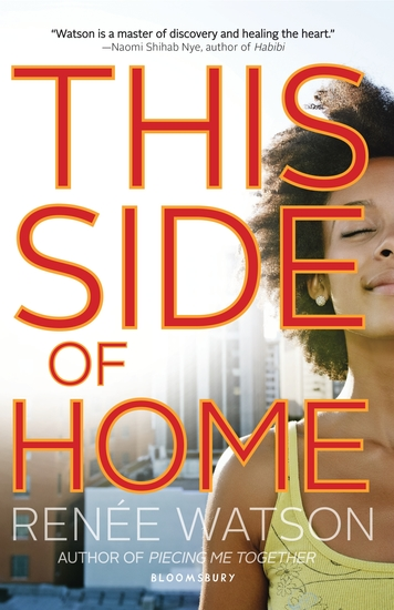 This Side of Home - cover