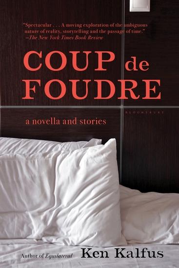 Coup de Foudre - cover