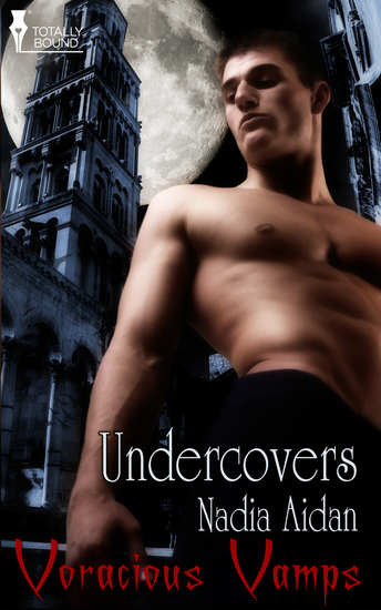 Undercovers - cover