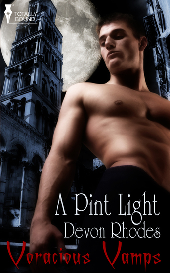 A Pint Light - cover