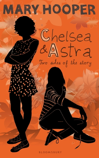 Chelsea and Astra - Rejacketed - cover