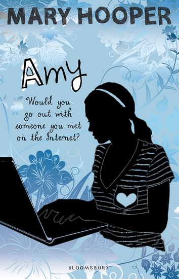 Amy - Rejacketed - cover