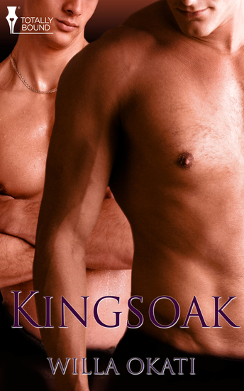 Kingsoak - cover