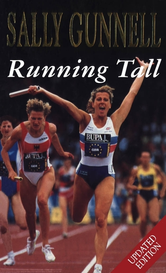 Running Tall - cover