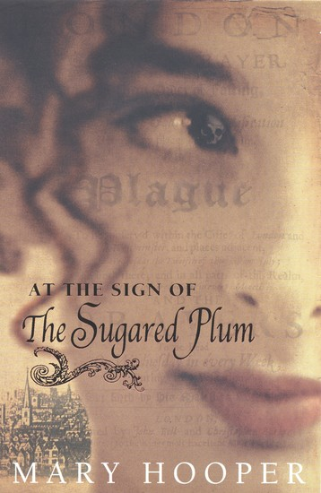 At the Sign Of the Sugared Plum - cover