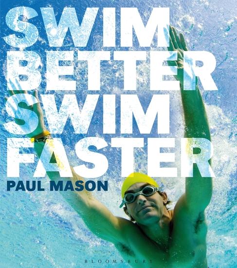 Swim Better Swim Faster - cover
