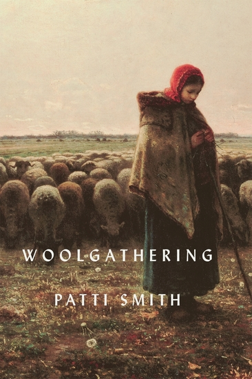 Woolgathering - cover