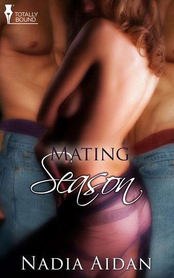 Mating Season - cover