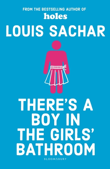 There S A Boy In The Girls Bathroom Read Book Online