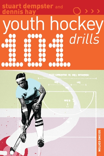 101 Youth Hockey Drills - cover