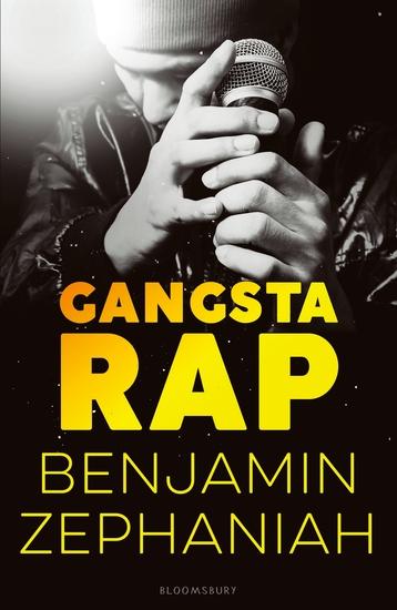 Gangsta Rap - cover