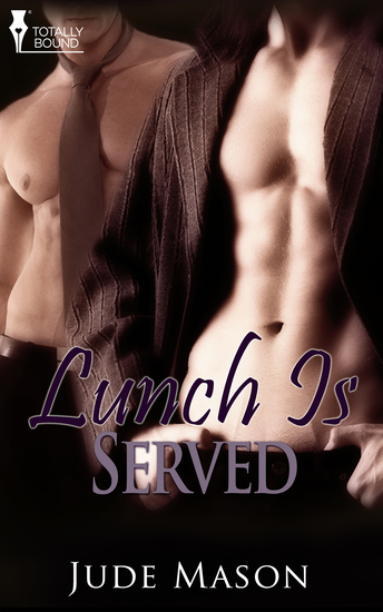 Lunch is Served - cover