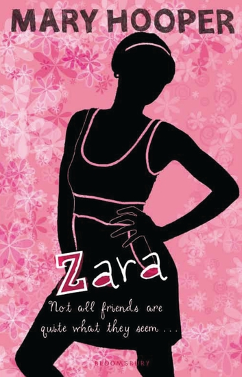 Zara - Rejacketed - cover