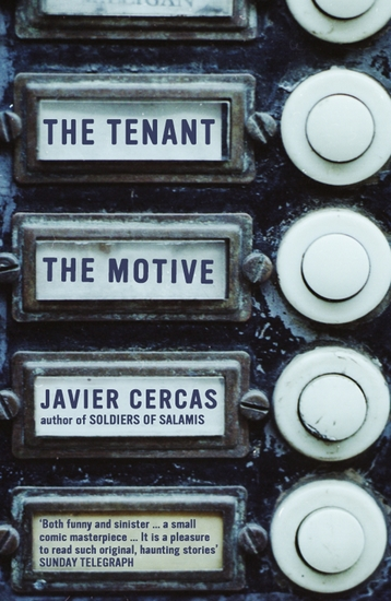 The Tenant and The Motive - cover