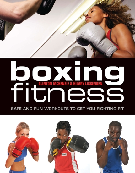 Boxing Fitness - cover