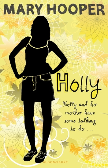 Holly - Rejacketed - cover
