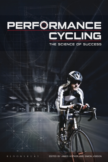 Performance Cycling - The Science of Success - cover