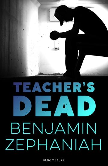 Teacher's Dead - cover