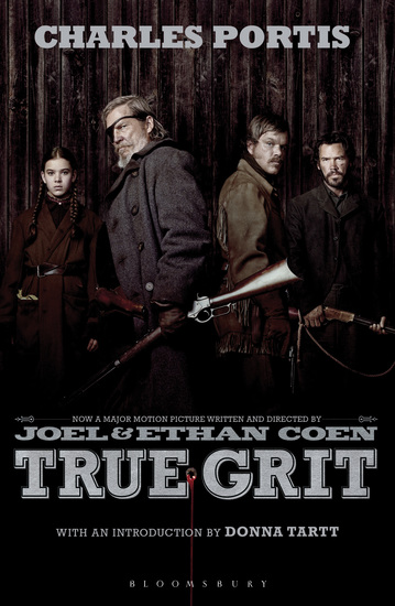 True Grit - cover