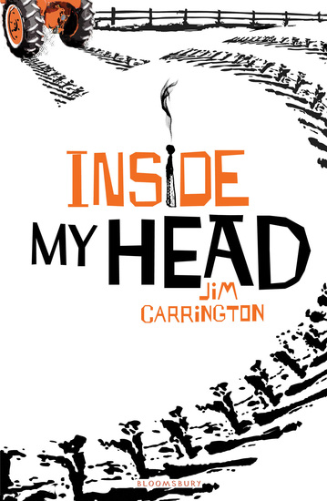 Inside My Head - cover
