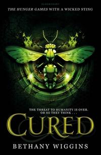 Cured - A Stung Novel