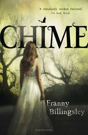 Chime - cover
